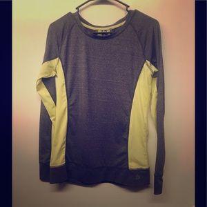 Reebok Dry Fit Shirt RBK